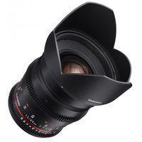 Für weitere Info hier klicken. Artikel: Samyang 24mm T/1,5 VDSLR ED AS IF UMC II Sony FE-Mount