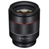 Für weitere Info hier klicken. Artikel: Samyang AF 50mm f/1,4 Sony FE-Mount