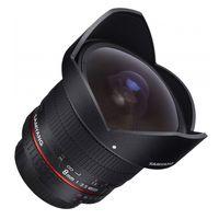 Samyang Fisheye 8mm f/3,5 UMC CS II Sony E-Mount