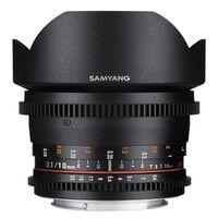 Für weitere Info hier klicken. Artikel: Samyang MF 10mm f/3,1 Video Micro Four Thirds