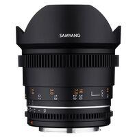 Für weitere Info hier klicken. Artikel: Samyang MF 14mm f/3,1 VDSLR II Canon EF