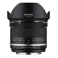 Für weitere Info hier klicken. Artikel: Samyang MF 14mm F2,8 II Micro Four Thirds