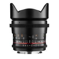 Für weitere Info hier klicken. Artikel: Samyang MF 16mm T2,6 Video Pentax K
