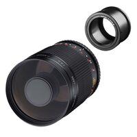 Für weitere Info hier klicken. Artikel: Samyang MF 500mm f/8,0 Canon EF-M