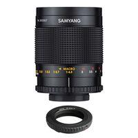 Für weitere Info hier klicken. Artikel: Samyang MF 500mm f/8,0 Canon RF