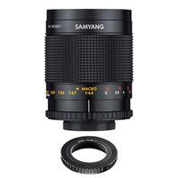 Für weitere Info hier klicken. Artikel: Samyang MF 500mm f/8,0 Nikon Z