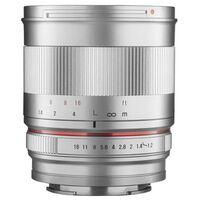 Für weitere Info hier klicken. Artikel: Samyang MF 50mm f/1,2 silber Sony E-Mount