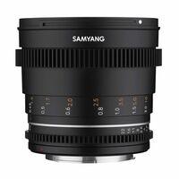 Für weitere Info hier klicken. Artikel: Samyang MF 50mm f/1,5 Micro Four Thirds