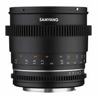 Für weitere Info hier klicken. Artikel: Samyang MF 85mm f/1,5 Micro Four Thirds