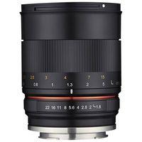Für weitere Info hier klicken. Artikel: Samyang MF 85mm f/1.8 ED UMC CS Sony E-Mount