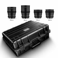 Für weitere Info hier klicken. Artikel: Samyang MF Video Kofferset Micro Four Thirds