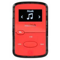 Für weitere Info hier klicken. Artikel: SanDisk Clip Jam 8 GB rot