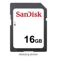 Für weitere Info hier klicken. Artikel: SanDisk Edge SD-Karte 16 GB