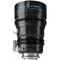 Für weitere Info hier klicken. Artikel: Schneider-Kreuznach Cine-Tilt Lens Xenon FF-Prime 100mm, T/2,1 Sony FE-Mount