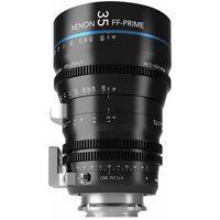 Für weitere Info hier klicken. Artikel: Schneider-Kreuznach Cine-Tilt Lens Xenon FF-Prime 35mm, T/2,1 Sony FE-Mount