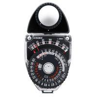 Für weitere Info hier klicken. Artikel: Sekonic Belichtungsmesser L-398A Studio Deluxe III