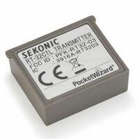 Für weitere Info hier klicken. Artikel: Sekonic RADIO TRANSMITTER RT-32CTL -JQ7D