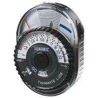 Für weitere Info hier klicken. Artikel: Sekonic TWINMATE METER L-208