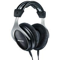 Für weitere Info hier klicken. Artikel: Shure SRH1540 Geschlossener Premium-Kopfhörer