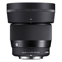 Sigma 56mm f/1.4 DC DN C Micro Four Thirds
