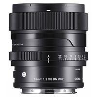 Für weitere Info hier klicken. Artikel: Sigma 65mm f/2 DG DN Contemporary L-Mount