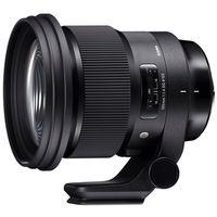 Für weitere Info hier klicken. Artikel: Sigma AF 105mm f/1,4 DG HSM ART Sony FE-Mount