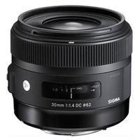 Für weitere Info hier klicken. Artikel: Sigma AF 30mm f/1,4 DC HSM ART Nikon DX