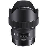 Für weitere Info hier klicken. Artikel: Sigma AF 14mm f/1,8 DG HSM A Canon EF