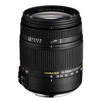 Für weitere Info hier klicken. Artikel: Sigma AF 18-250mm f/3,5-6,3 DC Makro OS HSM Canon EF-S