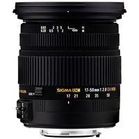 Sigma AF 17-50mm f/2,8 EX DC HSM Sony A-Mount
