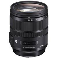 Für weitere Info hier klicken. Artikel: Sigma AF 24-70mm f/2,8 DG ART Canon EF OS