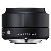 Für weitere Info hier klicken. Artikel: Sigma AF 30mm f/2,8 DN A schwarz Micro Four Thirds