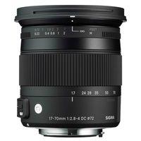 Sigma AF 17-70mm f/2,8-4,0 DC OS HSM C Canon EF-S