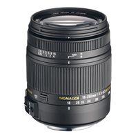 Für weitere Info hier klicken. Artikel: Sigma AF 3,5-6,3/18-250 DC Mac. OS HSM Canon EF-S