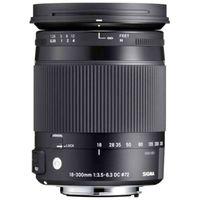 Für weitere Info hier klicken. Artikel: Sigma AF 18-300mm f/3,5-6,3 DC Makro OS HSM C Sigma