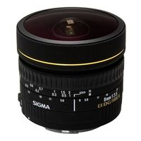 Für weitere Info hier klicken. Artikel: Sigma AF 8mm f/3,5 EX DG Fisheye Sigma