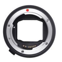 Sigma Mount Converter MC-11 Sony FE-Mount Canon EF