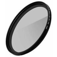 Für weitere Info hier klicken. Artikel: Sirui Rundfilter variabel Aluminium (1-8 Stops) schwarz, Glas E 77