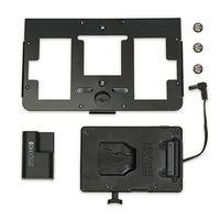 Für weitere Info hier klicken. Artikel: SmallHD V-Mount Battery Bracket Kit for 700 Series