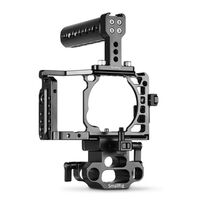 Für weitere Info hier klicken. Artikel: SmallRig 1986 Sony A6500 Camera Accessory Kit