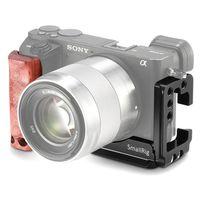 Für weitere Info hier klicken. Artikel: SmallRig L-Bracket 2074 für Sony A6500