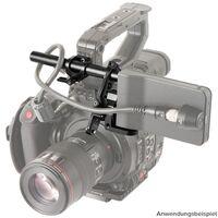 Für weitere Info hier klicken. Artikel: SmallRig 2075 EVF Support for Canon C200 Monitor