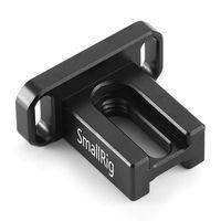 Für weitere Info hier klicken. Artikel: SmallRig 2247 Lens Mount Adapter Support for BMPCC 4K