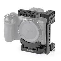Für weitere Info hier klicken. Artikel: SmallRig Cage für Nikon Z6/Z7 Quick Release Half Cage - 2262
