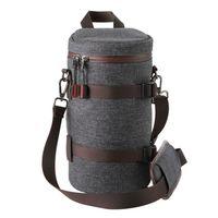 Für weitere Info hier klicken. Artikel: SmallRig 2325 Lens Shoulder Bag