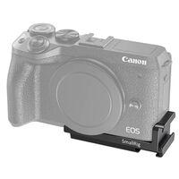 Für weitere Info hier klicken. Artikel: SmallRig 2517 Vlogging Cold Shoe Plate for Canon EOS M6 Mark II