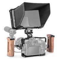 Für weitere Info hier klicken. Artikel: SmallRig Canon EOS-R Dual Handle Kit