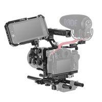 Für weitere Info hier klicken. Artikel: SmallRig Fujifilm X-T2/X-T3 Handheld Kit