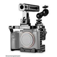 Für weitere Info hier klicken. Artikel: SmallRig Sony A7II/A7RII/A7SII Accessories Kit 1894