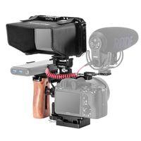 Für weitere Info hier klicken. Artikel: SmallRig Sony Alpha 7 III Side Handle Kit